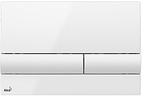 Кнопка для инсталляции Alcaplast M1710 -