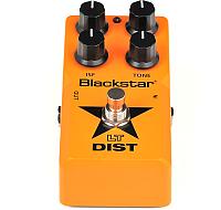Педаль электрогитарная Blackstar LT Dist -