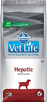 Корм для собак Farmina Vet Life Hepatic (2кг) -