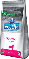 Корм для собак Farmina Vet Life Struvite (2кг) -