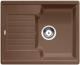 Мойка кухонная Blanco Zia 40 S / 521957 -