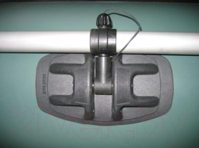 Надувная лодка Kolibri К280Т (без настила)