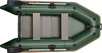 Надувная лодка Kolibri КМ280 (c ковриком-книжкой) -