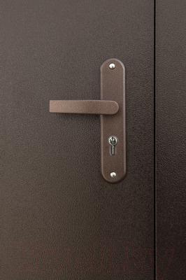 Входная дверь Промет Б2 Профи (85x205, правая)