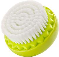 Детская щетка для волос Happy Baby Hairbrush For Baby 17006 (лайм) -