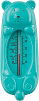Термометр Happy Baby Water Thermometer 18003 (синий) -