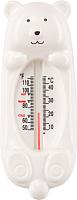 Термометр Happy Baby Water Thermometer 18003 (белый) -