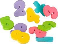 Набор игрушек для ванной Happy Baby Genius 32023 -