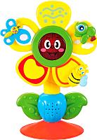 Развивающая игрушка Happy Baby Fun Flower 330072 -