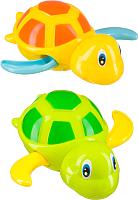 Набор игрушек для ванной Happy Baby Swimming Turtles 331843 -