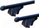 Багажник на рейлинги Lux 842556 -
