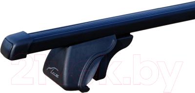Багажник на рейлинги Lux 842563