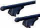 Багажник на рейлинги Lux 842563 -