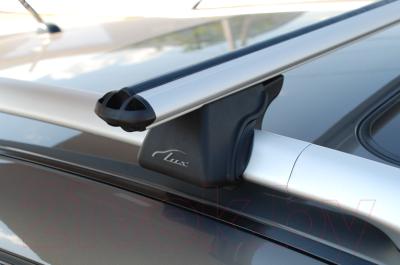 Багажник на рейлинги Lux 842525