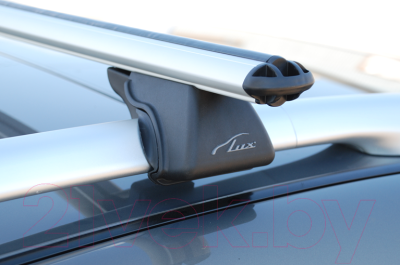 Багажник на рейлинги Lux 842532