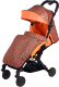 Детская прогулочная коляска Babyhit Amber (оранжевый) -