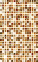 Декоративная плитка PiezaRosa Мозаика Мармара 123861 (400x250, коричневый) -