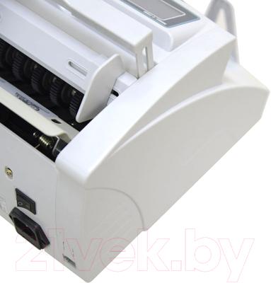 Счетчик банкнот Mercury C-2000 (белый)