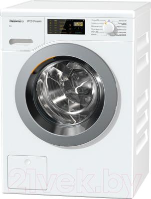 Стиральная машина Miele WDB020 W1 Classic