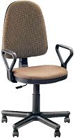 Кресло офисное Nowy Styl Prestige GTP New (C-25Q) -