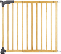 Ворота безопасности Reer Basic 46221 (дерево) -