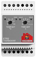 Терморегулятор для теплого пола Warmehaus ETR/2 -