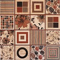 Декоративная плитка Сокол Бретань D686 BRT (330x330) -