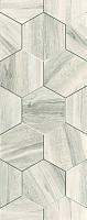 Декоративная плитка Керамин Миф 7 (200x500) -