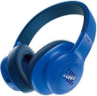 Наушники-гарнитура JBL E55BT (синий) -