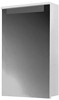 Шкаф с зеркалом для ванной Belux Сонет-Сити ВШ50 (правый) -