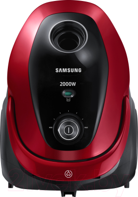 Пылесос Samsung SC20M257AWR (VC20M257AWR/EV) -