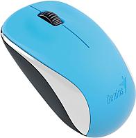 Мышь Genius NX-7000 (синий) -