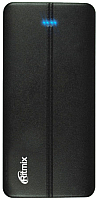 Портативное зарядное устройство Ritmix RPB-6007P (черный) -