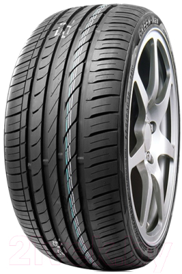 Летняя шина LingLong GreenMax UHP 245/45R19 98Y