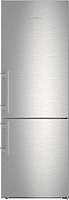 Холодильник с морозильником Liebherr CBNef 5715 -