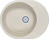 Мойка кухонная Granula GR-6301 (брют) -