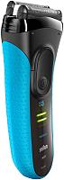 Электробритва Braun Series 3 3045s Wet&Dry (81607311) -