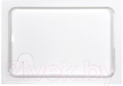 Душевой поддон Sanplast B/FREE 80x100x50