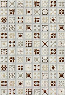 4d539af58 Керамин Панно Калипсо 7 (400x275) Декоративная плитка купить в Минске