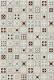 Декоративная плитка Керамин Панно Калипсо 7 (400x275) -