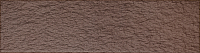 Плитка Керамин Амстердам 4 (245x65, рельефная) -