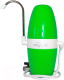 Фильтр питьевой воды Аквафор Модерн исполнение 2 (зеленый) -