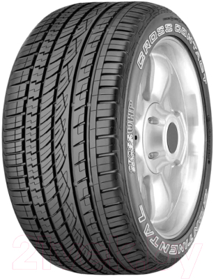 Летняя шина Continental ContiCrossContact UHP 235/55R17 99H