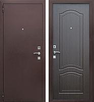 Входная дверь Йошкар Гарда Венге (86x205, левая) -