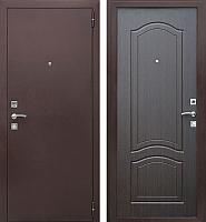 Входная дверь Йошкар Гарда Венге (96x205, правая) -