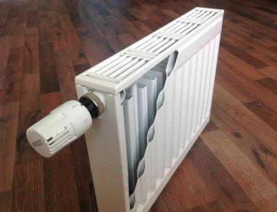 Радиатор стальной Prado Universal тип 11 500x1200