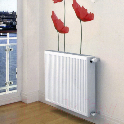 Радиатор стальной Prado Universal тип 21 500x600