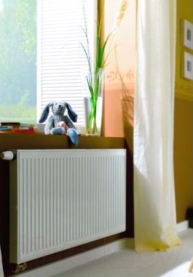 Радиатор стальной Prado Universal тип 21 500x1200