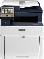 МФУ Xerox WorkCentre 6515DN -