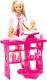 Кукла Simba Штеффи-детский доктор 105732608 -